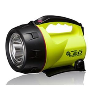 懐中電灯 ハンドライト LEDライト フラッシュライト 置いて使える強力ライト。LK-114G|kanaemina