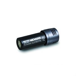 カートリッジバッテリー NEX-973R専用カートリッジバッテリー NEX-73CB|kanaemina