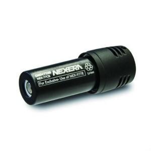 カートリッジバッテリー NEX-977R専用カートリッジバッテリー NEX-77CB|kanaemina