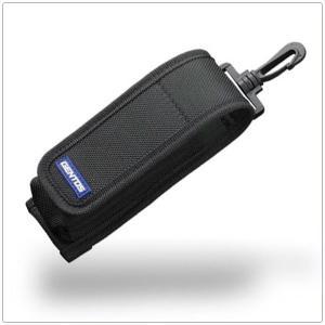 懐中電灯用収納ケース ジェントス フラッシュライト用ポーチS ベルト通し付き|kanaemina
