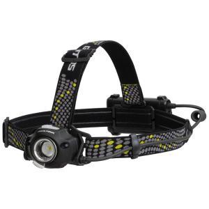 ヘッドライト ヘルメット照明器具 作業用 600ルーメン 充電式 乾電池式兼用 耐塵防滴IP64 センサー付き|kanaemina
