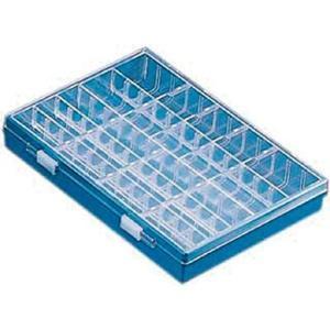 パーツケース 小物入れ 仕切り部品整理箱 部品収納BOX ホーザン kanaemina