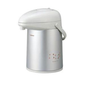 保温ポット 象印 まほうびん ガラス魔法瓶 保温 保冷 真空断熱構造 2.2L 省エネ マホービン|kanaemina