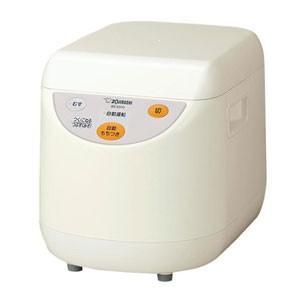 餅つき機 象印 マイコン全自動 5合〜1升 BS-ED10-WA|kanaemina