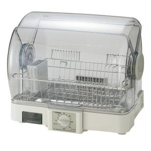 食器乾燥機 食器乾燥器 コンパクト 小型 象印 5人用 横型...