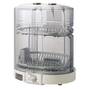 食器乾燥機 食器乾燥器 コンパクト 小型 象印 5人用 縦型 キッチンドライヤー|kanaemina