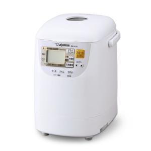 ホームベーカリー コンパクトタイプ BB-HE10-WA|kanaemina