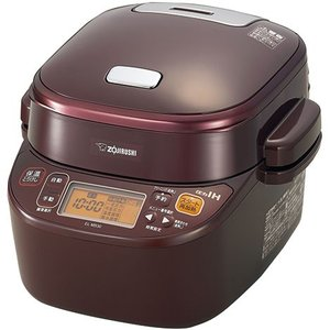 象印 圧力IH鍋 電気圧力IH調理鍋 電気式 電動調理なべ|kanaemina