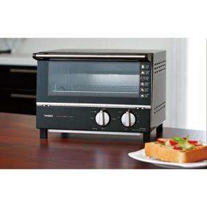 オーブントースター 本体 食パン 2枚焼き ハイパワー 高出力1200W 4段階出力切替 ツインバード|kanaemina