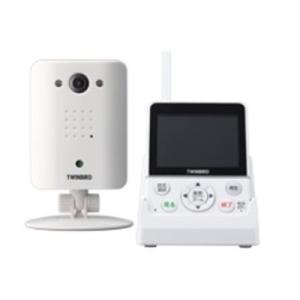 ワイヤレス ルームモニターカメラ VC-J540W|kanaemina