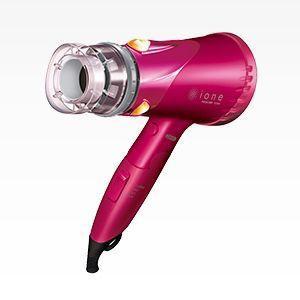 ■商品説明 マイナスイオンパックで髪に潤いベール。ワンランク上の仕上がりへ。 大風量1.7m3/分で...