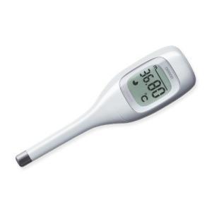 ■商品説明 30秒で検温できるので、忙しい朝でもかんたんに基礎体温を測定。 ◇予測+実測 ◇抗菌 ◇...