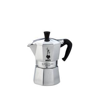 コーヒーメーカー エスプレッソ 直火式 ビアレッティ モカエキスプレス 1カップ 1人用