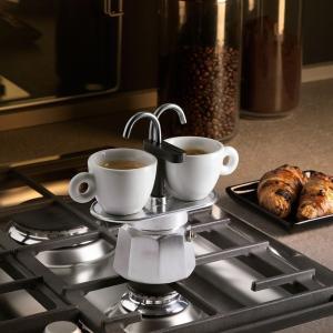 コーヒーメーカー エスプレッソ 直火式 ビアレッティ ミニエキスプレス 2カップ 2人用 kanaemina