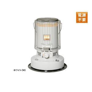 石油ストーブ 灯油 対流式 大型 暖房機器 トヨトミ 木造17畳 最大24畳 電源不要 電子点火|kanaemina