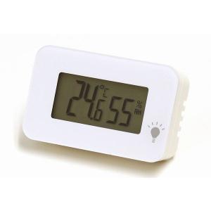 温度計 湿度計 温湿度計 卓上置き用 小さいミニサイズ 小型 デジタル シンプル おしゃれ|kanaemina