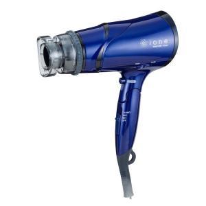 ■商品説明 大風量でも、温度と風の切り替えで毛先までうるサラ髪に 1.8m3/分の大風量でドライ!強...