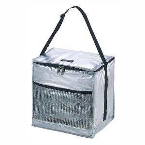 クーラーバッグ ソフト 保冷バック 30L 大容量 大型 ボックス型|kanaemina