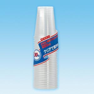プラスチックコップ 220ml 30個入 kanaemina