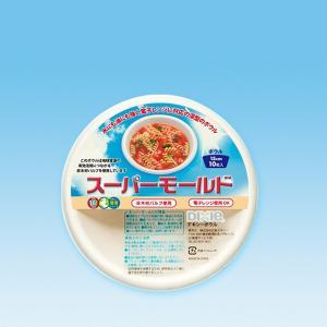 紙皿 ボウル スーパーモールド 15cm 10枚入×10個セット kanaemina