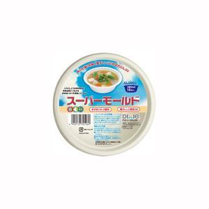 紙皿 どんぶり スーパーモールド 380ml 10枚入 kanaemina