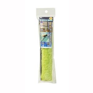 網戸 窓ガラス 掃除用ワイパー 取替用スペアモップ|kanaemina