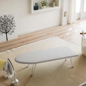 アイロン台 スタンド式 平型 舟型 舟形 船形 アルミコート 日本の匠 日本製 kanaemina