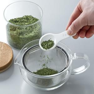 珪藻土スプーン 除湿 湿気取り ホワイト Karari|kanaemina