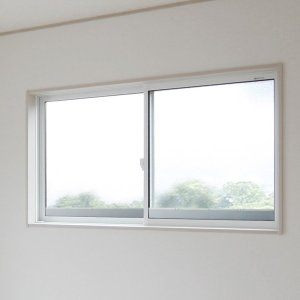窓の結露対策グッズ 珪藻土 水滴 結露吸水ホルダー 窓ガラス幅 約40cm用 窓ガラス1枚分|kanaemina