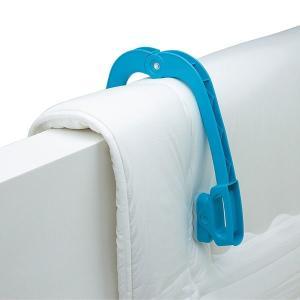 布団ばさみ 布団バサミ ふとん干しはさみ 強力 幅広 ワイド ロング 2個組