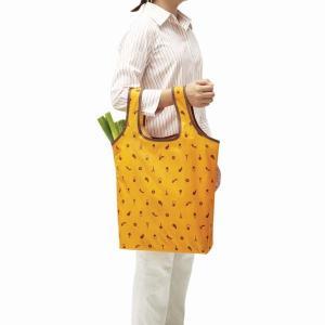 お買い物バッグ 買い物バック 折り畳み 買い物袋 エコバッグ 手提げ トートバッグ シンプルパターン|kanaemina