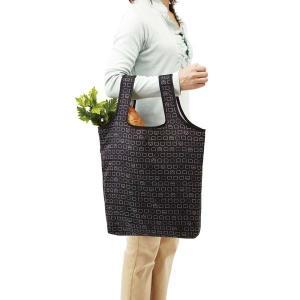 お買い物バッグ 買い物バック 折り畳み 買い物袋 エコバッグ 手提げ トートバッグ シンプルキャット|kanaemina