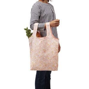 お買い物バッグ 買い物バック 折り畳み 買い物袋 エコバッグ 手提げ トートバッグ アニマルガーデン|kanaemina