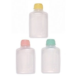 タレビン 角 大 6個×10セット(醤油入れ/ソース/たれ/容器)|kanaemina