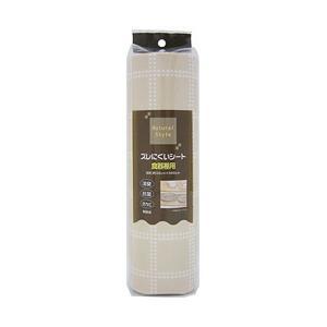 食器棚シート 敷きズレしにくい  ずれない下敷きシート 消臭 抗菌 防カビマット 幅30×500cm kanaemina