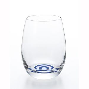利き酒グラス 蛇の目お猪口 利き猪口香りグラス 冷酒器 おちょこ ガラス製 235ml 日本製|kanaemina