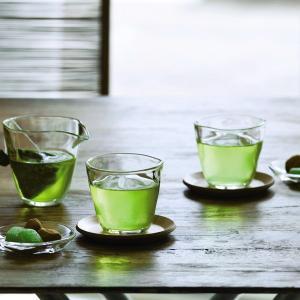 グラス コップ 麦茶コップ ロックグラス ガラス製 てびねり フリーカップ 190ml 3個セット 日本製|kanaemina