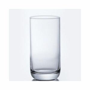 コップグラス タンブラーグラス 超強化ガラス製 クリア 食洗器対応 リリーフ 300ml 6個セット|kanaemina