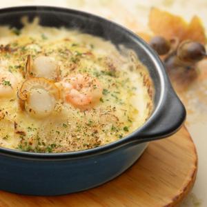 スープポット カップ 陶器製 耐熱容器 電子レンジ オーブントースター ガスオーブン対応 ネイビー|kanaemina