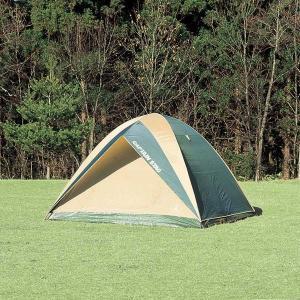 テント ドーム型 ドームテント 5人〜6人用|kanaemina