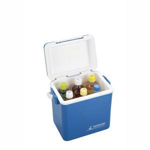 クーラーボックス 小型 コンパクト キャリー 飲料 飲み物 釣り キャンプ 6.8L 日本製|kanaemina