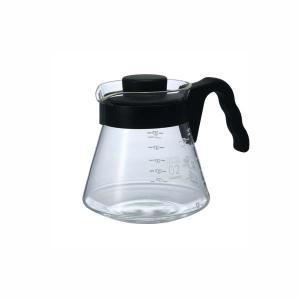 コーヒーサーバー ドリップポット 耐熱ガラス製 ハリオ V60 珈琲ポット 700ml|kanaemina