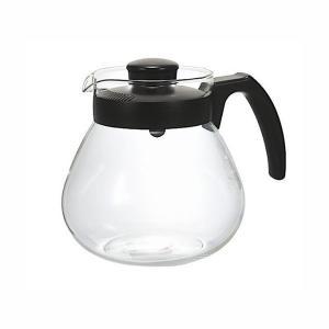 コーヒーポット 珈琲ポット ティーサーバー ハリオ テコ 耐熱ガラス 1000ml|kanaemina