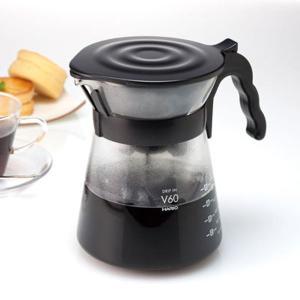 コーヒーサーバー コーヒーポット ハリオ 珈琲サーバー V60 ドリップイン|kanaemina