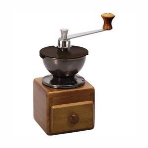 ■商品説明 使いやすいコーヒーミルです。 珈琲粉24g。  ■商品詳細 製品サイズ :幅160X奥行...