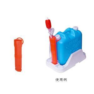 灯油ポンプ 収納ケース 給油ポンプ入れ|kanaemina