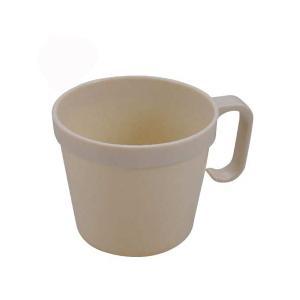プラコップ スタッキングカップ アウトドア 耐熱 120度 抗菌 230ml 5個セット|kanaemina