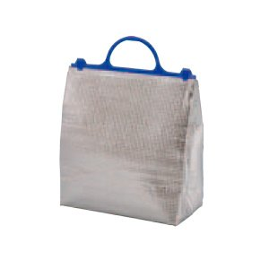保冷バッグ エコバッグ バック アルミ製 Mサイズ 5個セット まとめ買い|kanaemina