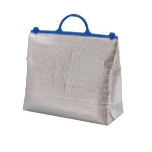 保冷バッグ エコバッグ バック アルミ製 Lサイズ 5個セット まとめ買い|kanaemina