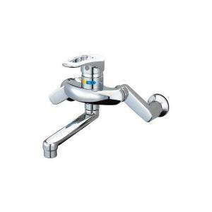 【カクダイ】シングルレバー混水栓 192-306 フルメタル仕様 kanajin